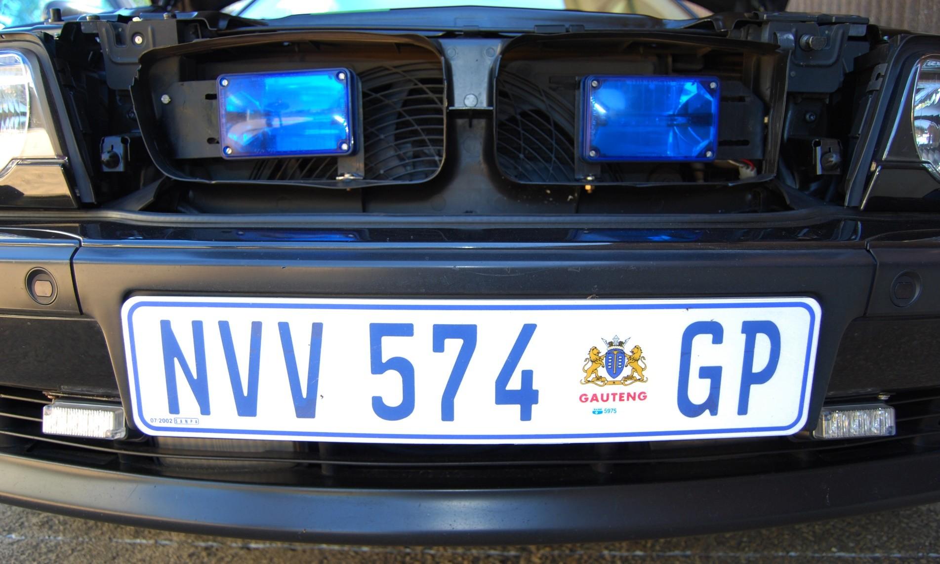 The Tricky Tale of Mandela's BMW