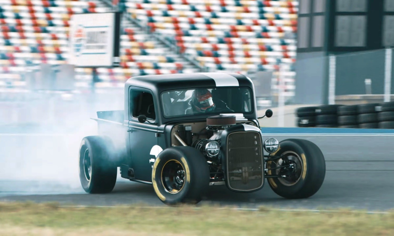 1935 Factory Five Drift Truck (3)