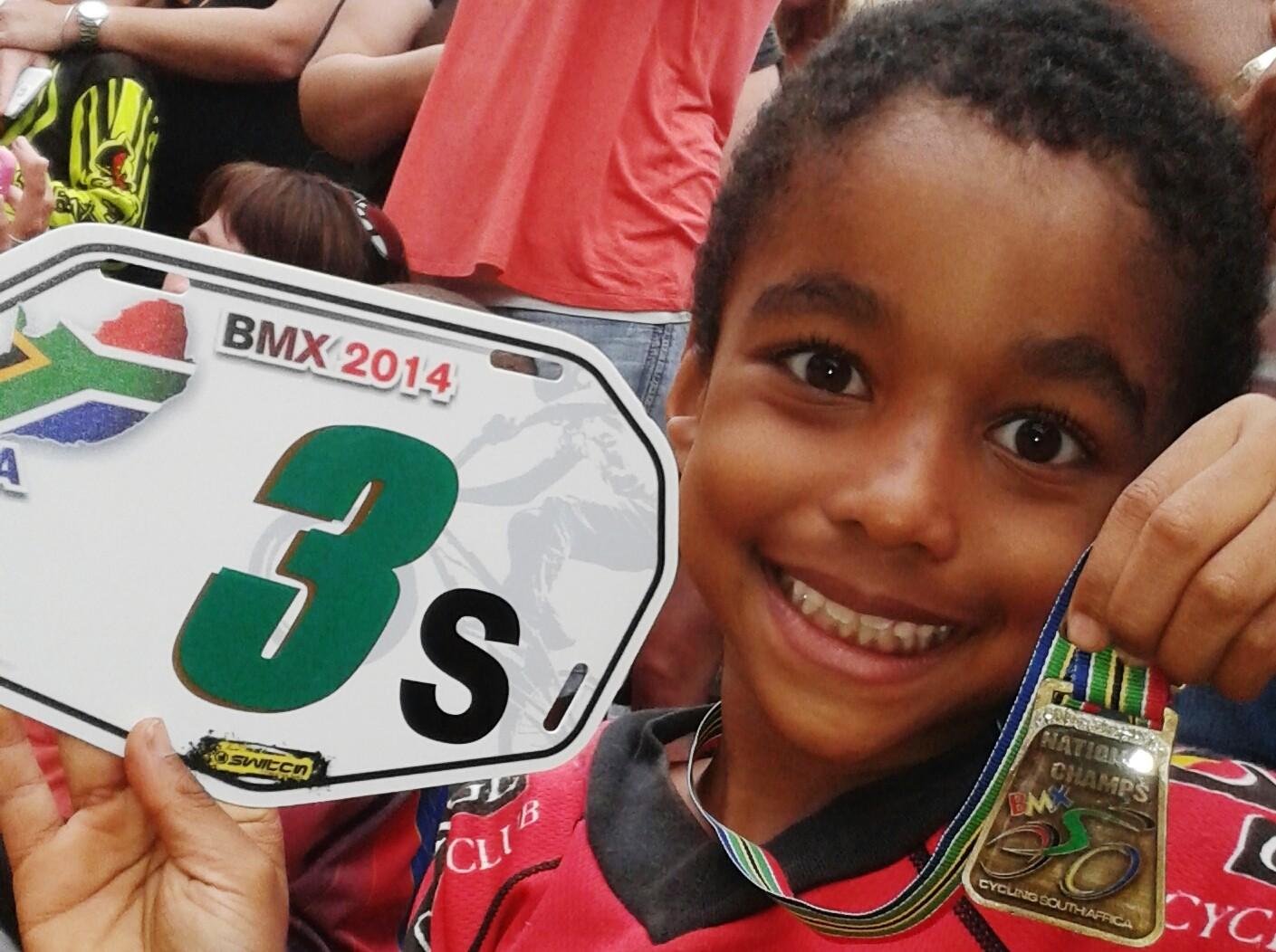 2014 SA Champs