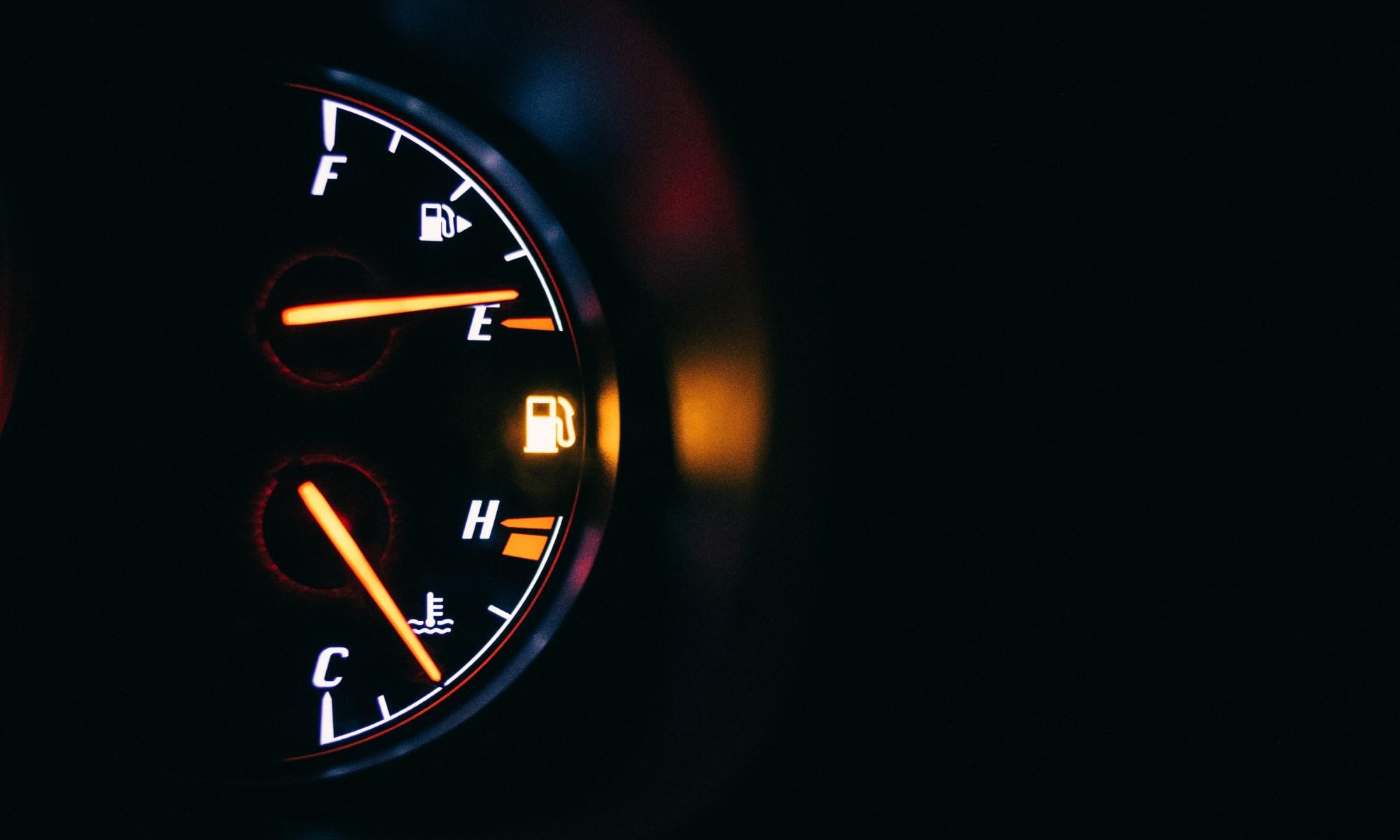 Fuel saving tips (Erik Mclean)
