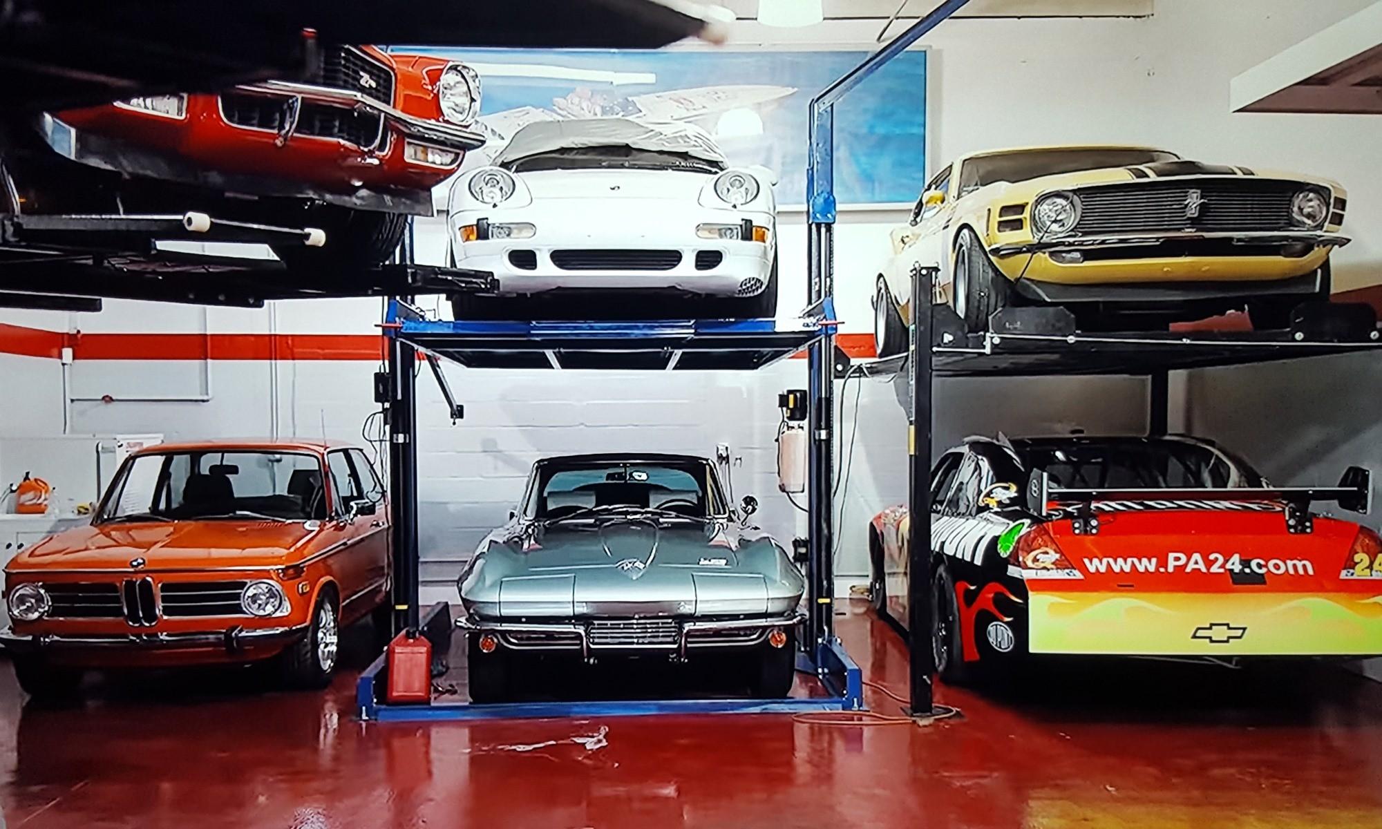 Miami Car Collection