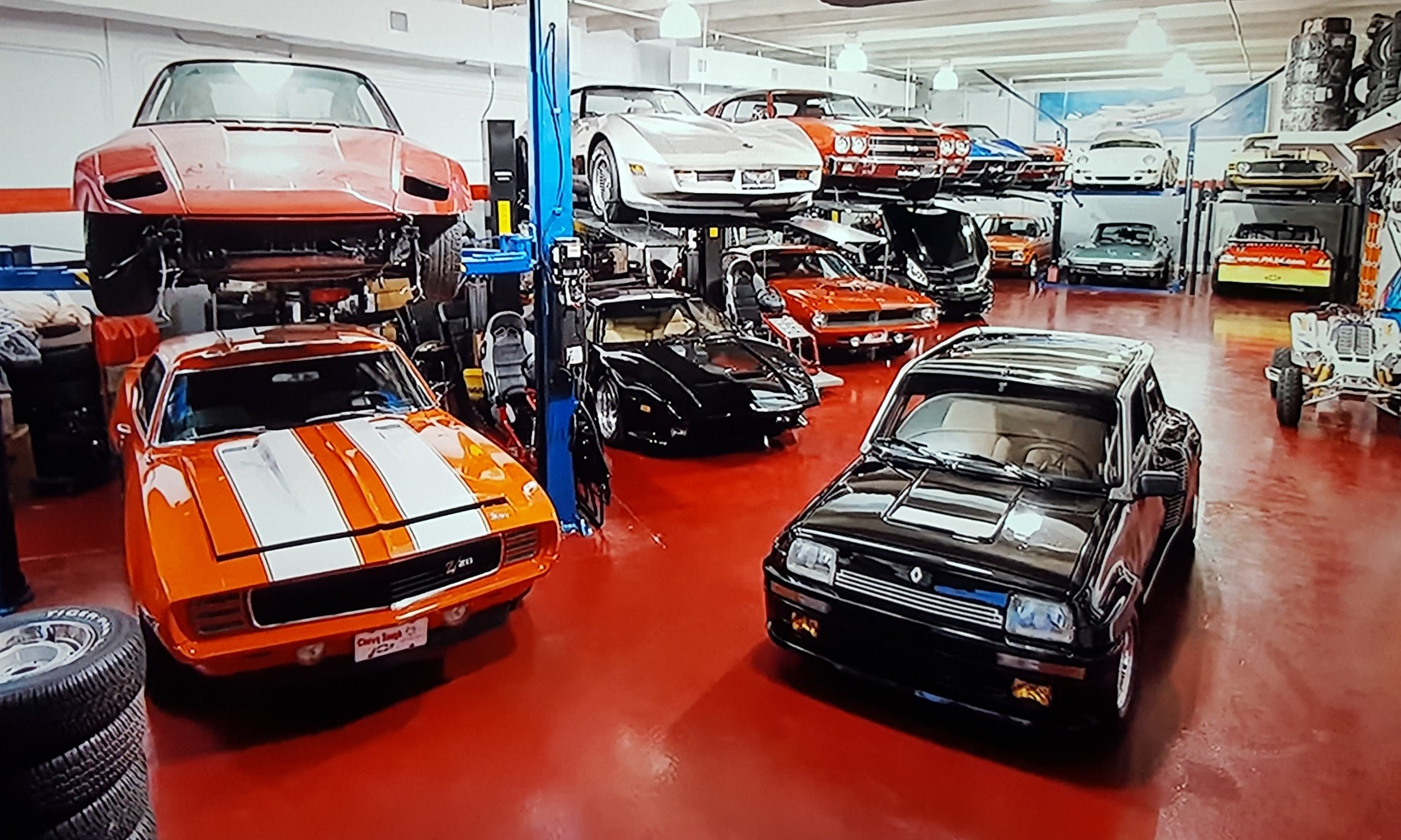 Miami Car Collection