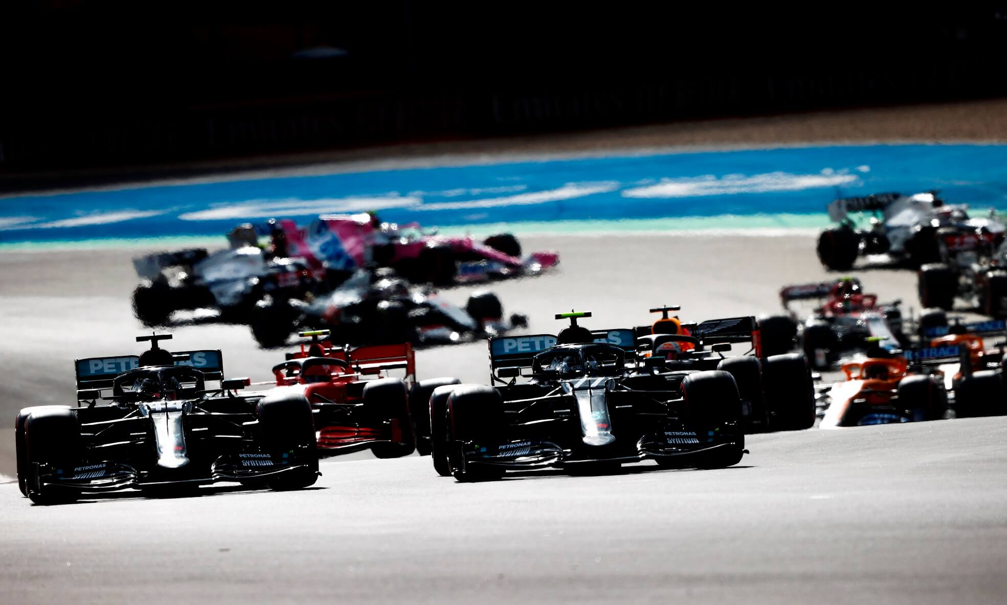 F1 Review Eifel GP 2020 1