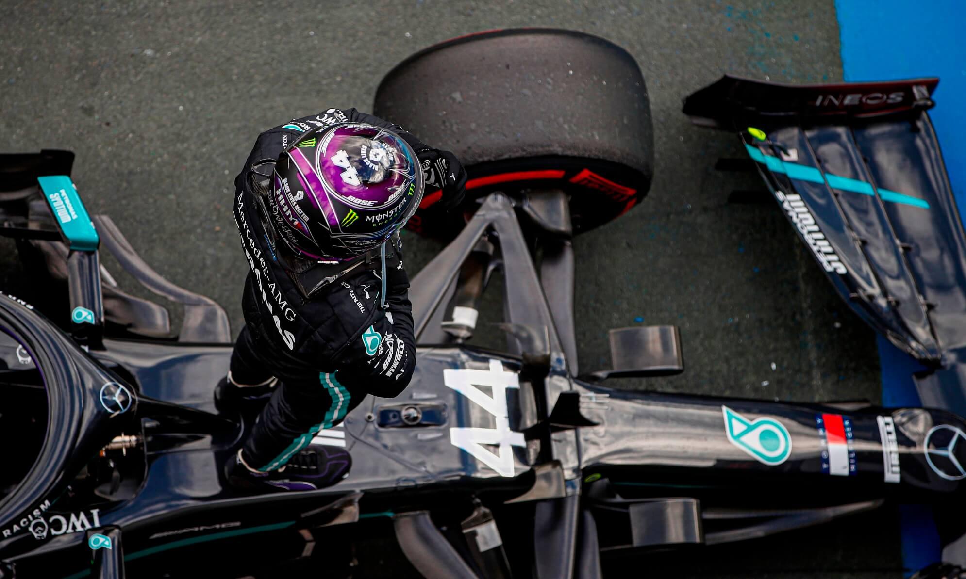 F1 Review Eifel GP 2020 3