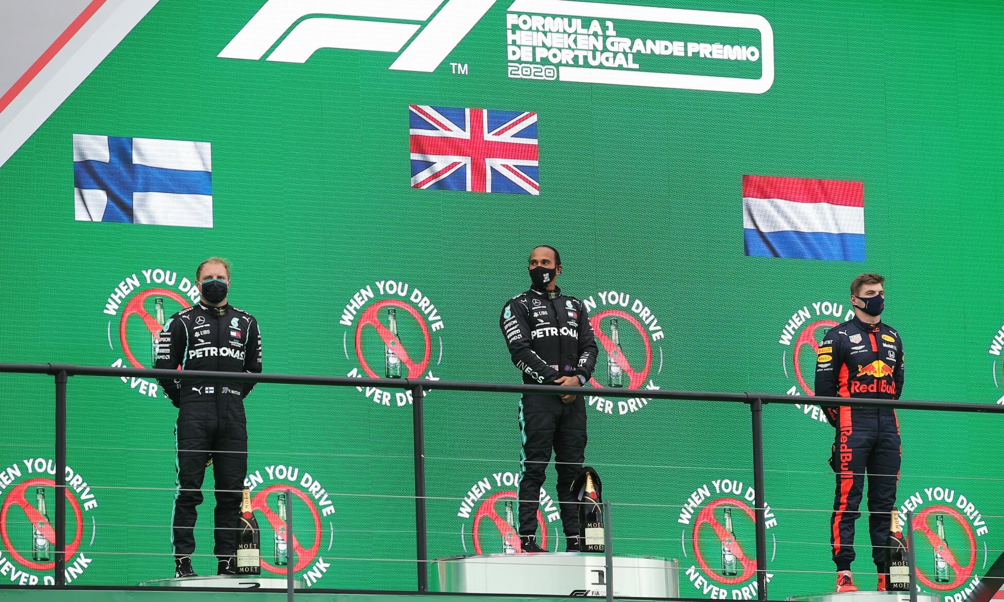 F1 Review Portuguese GP 2