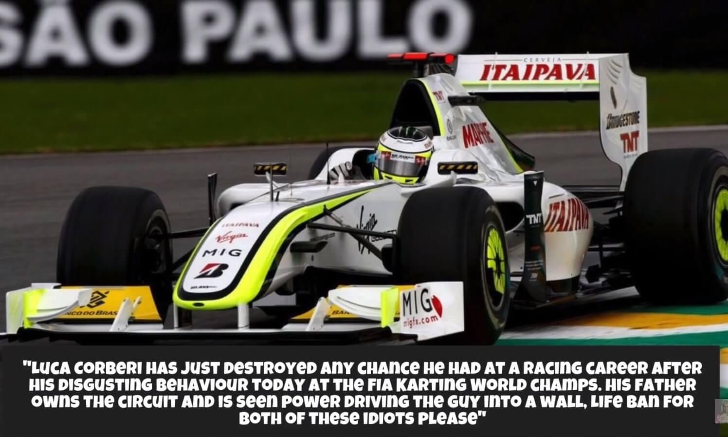 Hot Heads in Motorsport 5