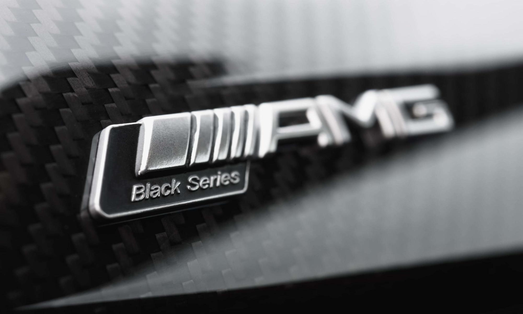 Mercedes-AMG Black Series