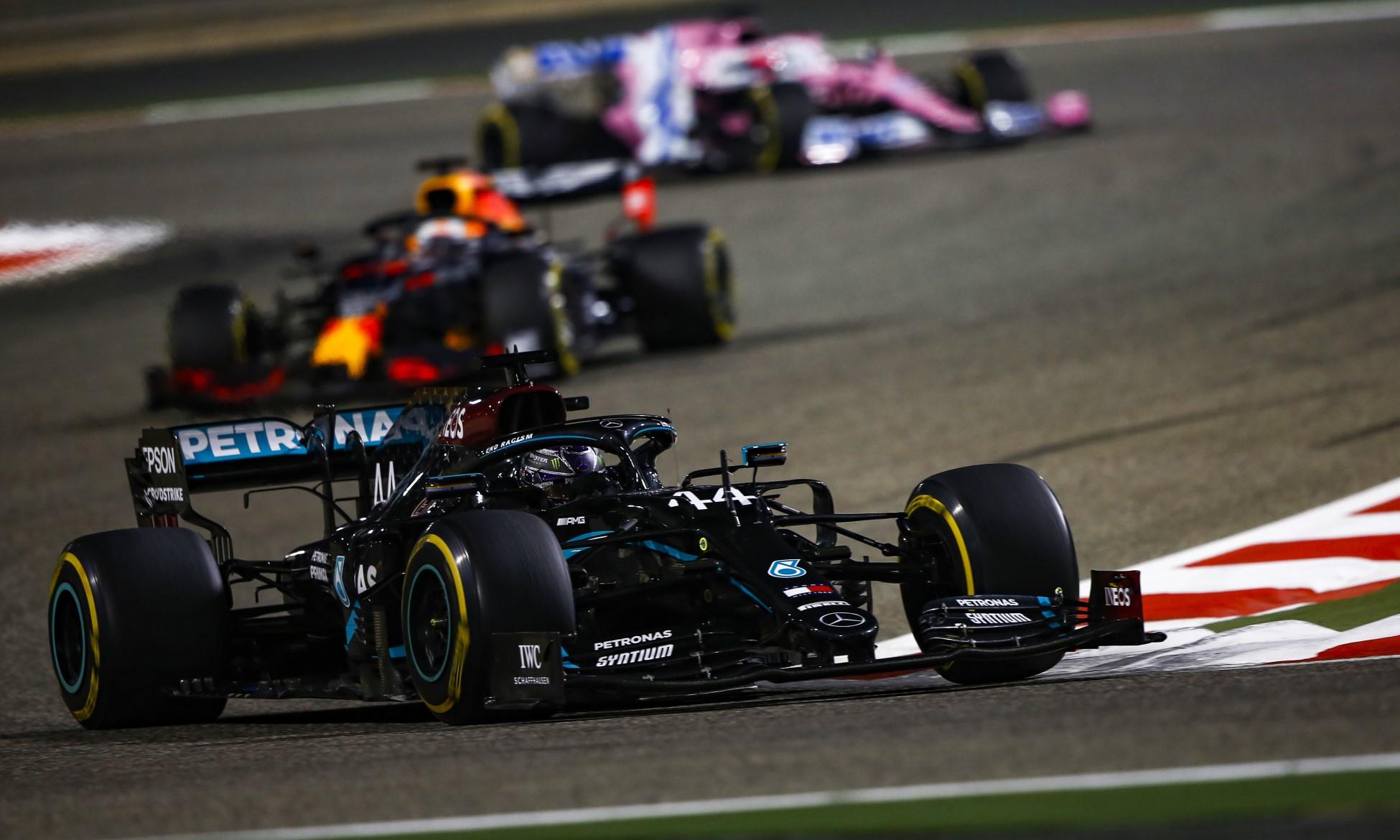 F1 Review Bahrain 2020 1