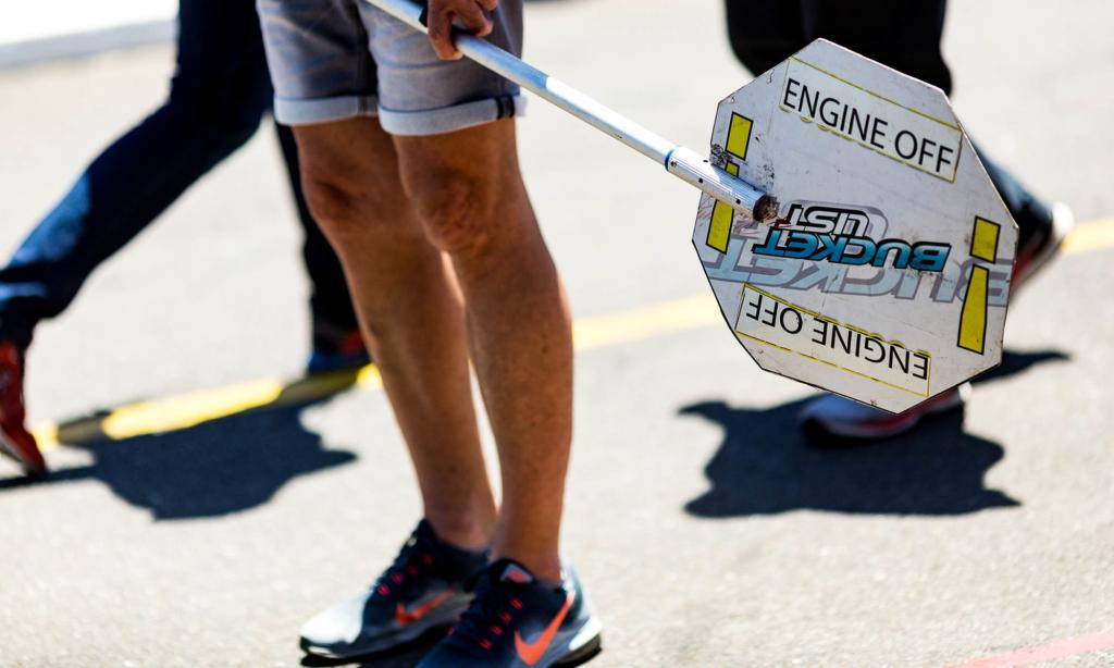 SA Endurance Series 9 Hour start