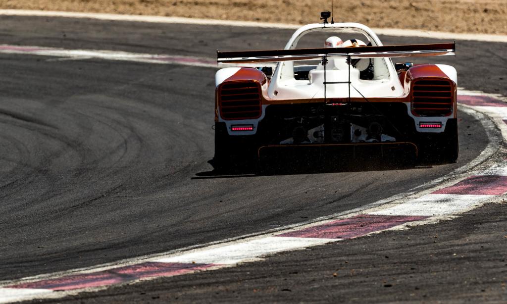 SA Endurance Series 9 Hour