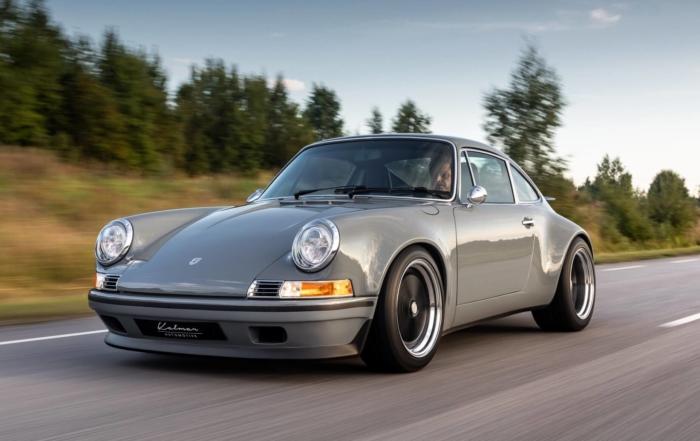 Kalmar Automotive Porsche 797