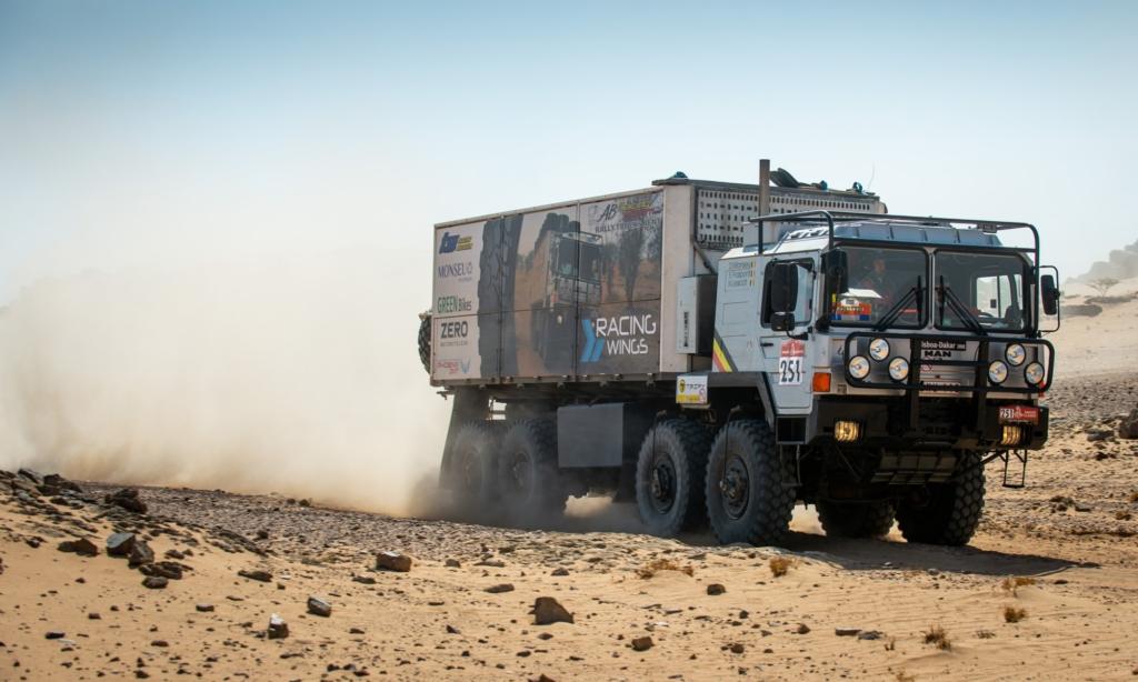 2021 Dakar Rally Classic