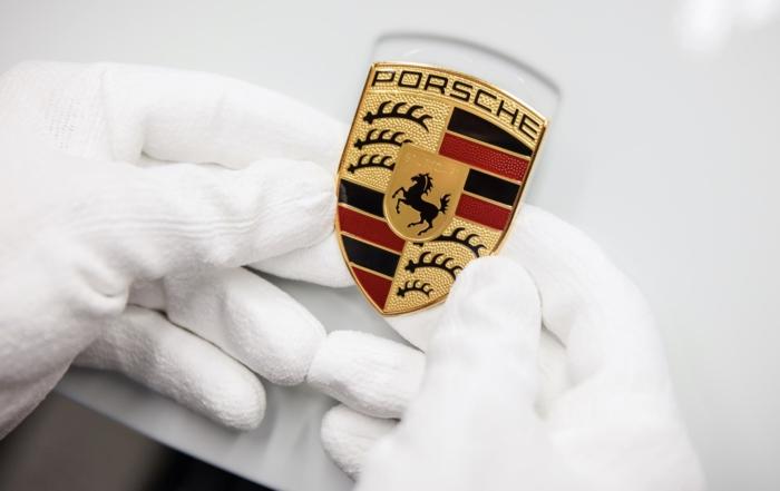 Porsche Sales in 2020 1