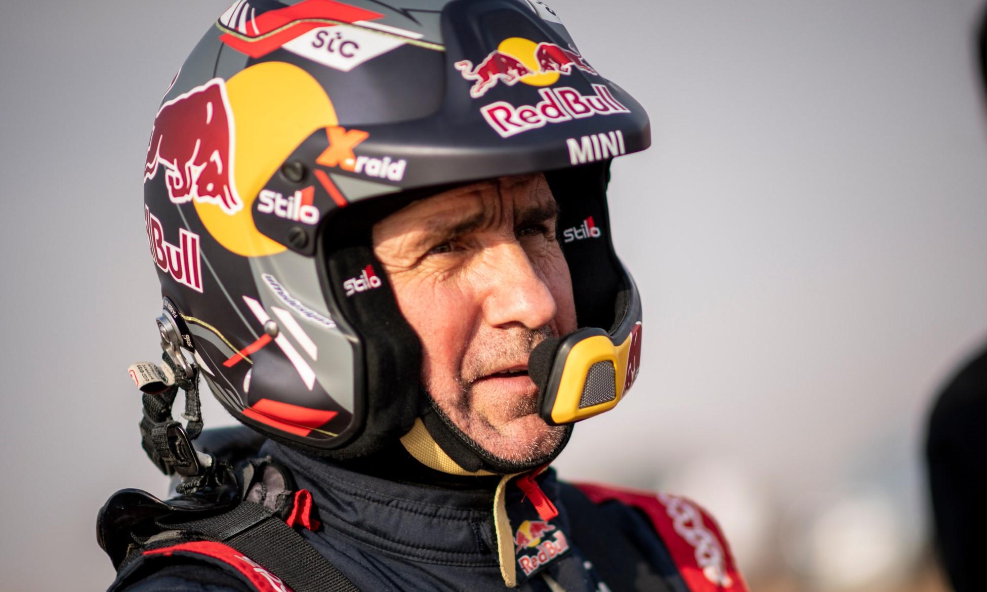Stephane Peterhansel won his 14th Dakar Rally in 2021