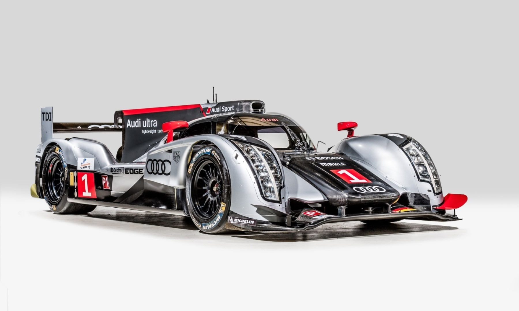 Audi R18 TDI For Sale