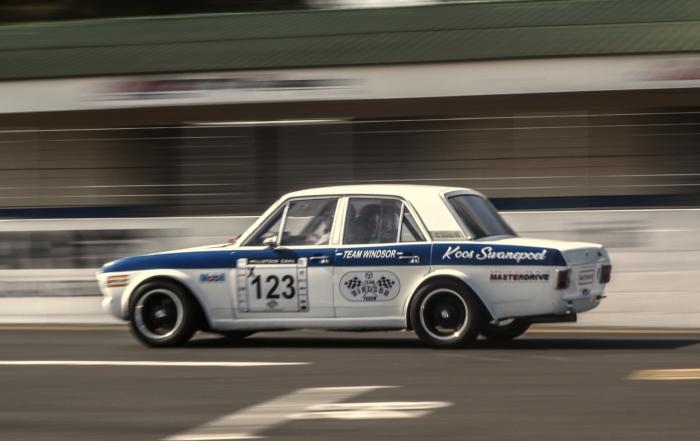 Survivors... 1968 Ford Cortina tracking