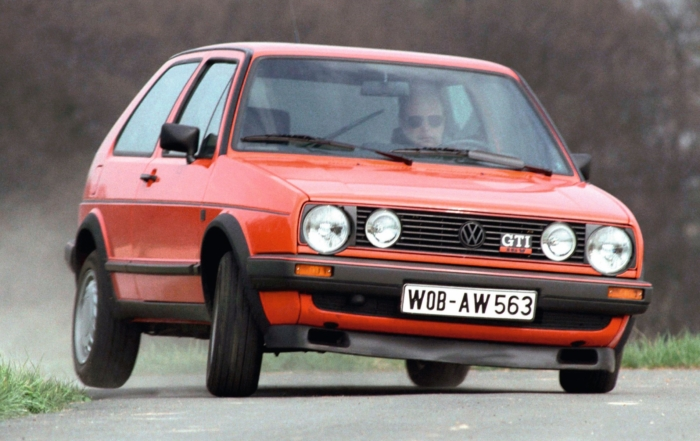 Modern Cars Remove Driving Skills