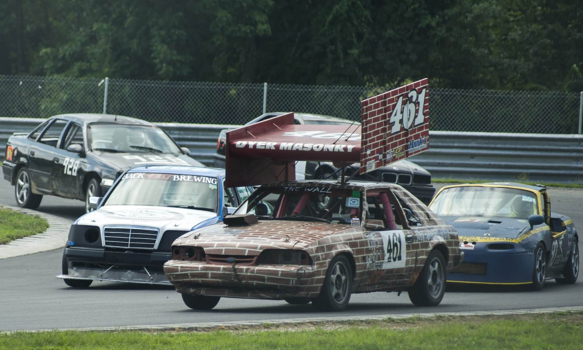 24 Hours of Lemons For Beginners
