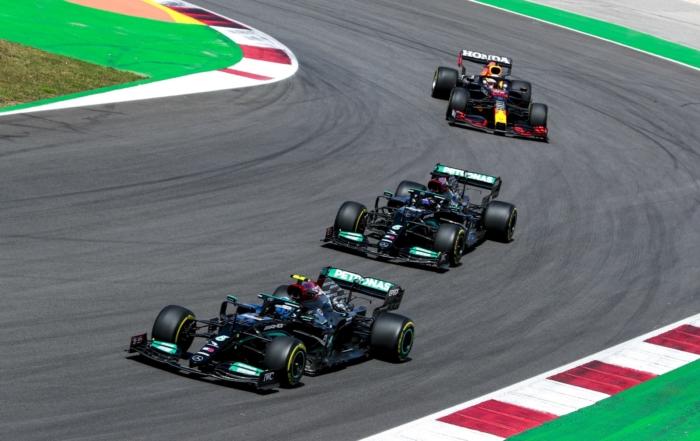 F1 Review Portuguese GP 2021