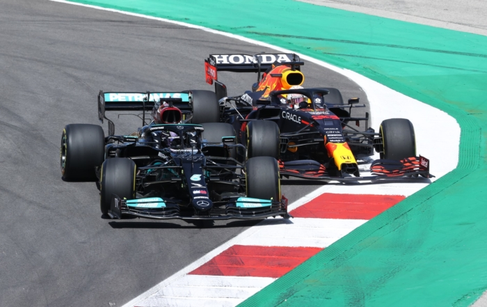 F1 Review Portuguese GP 2021 a