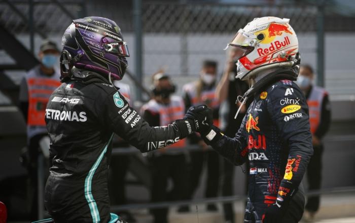 F1 Review Portuguese GP 2021 b