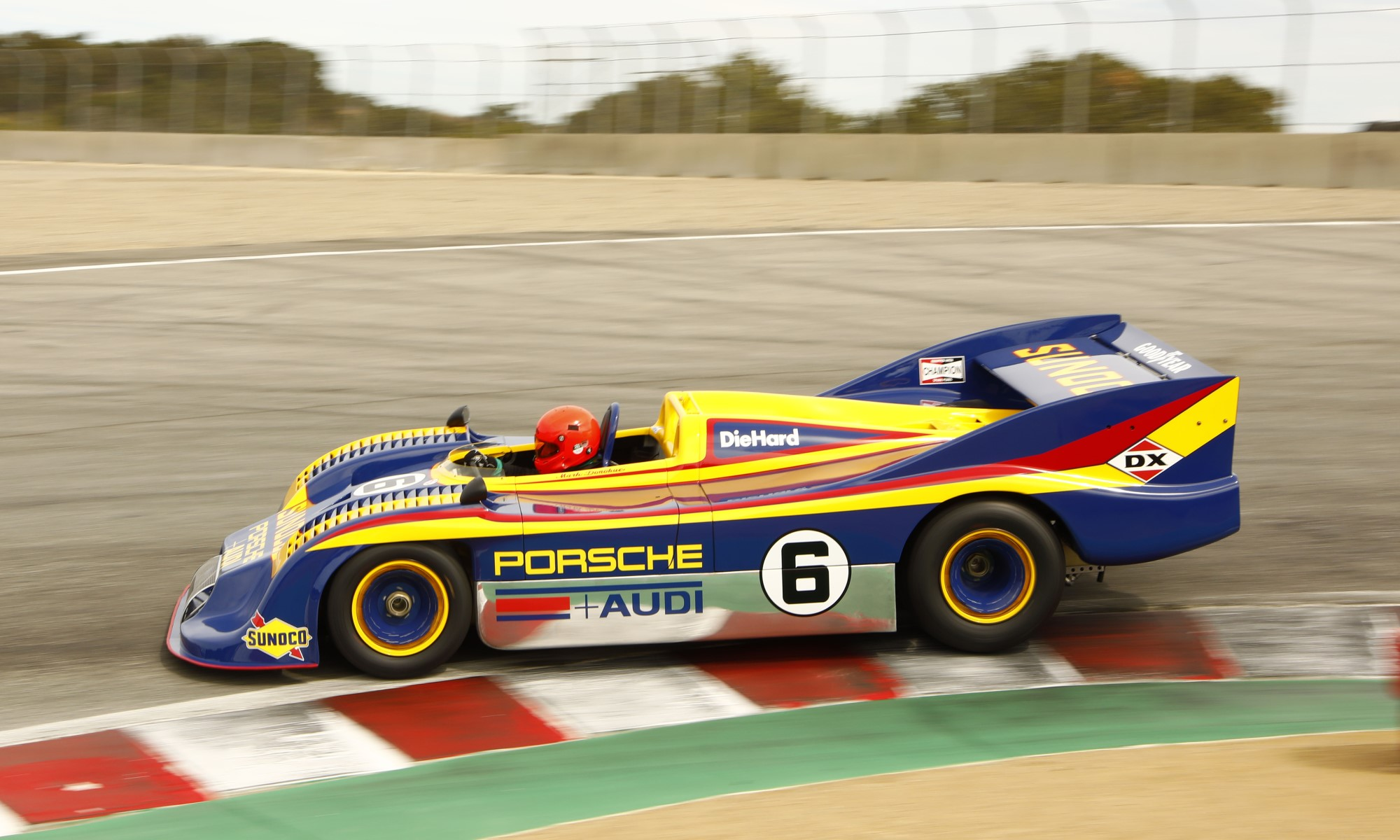 Porsche Returns to Le Mans CanAm