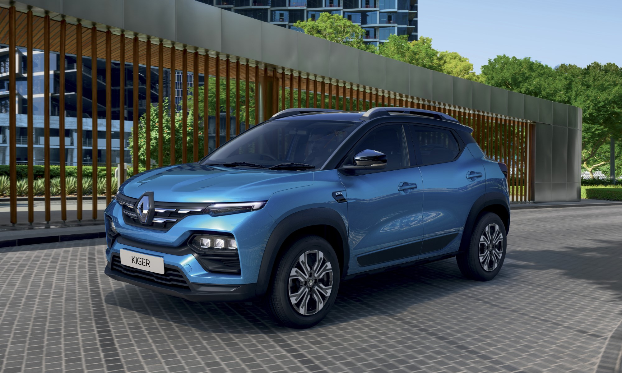 Renault Kiger due in SA later this year