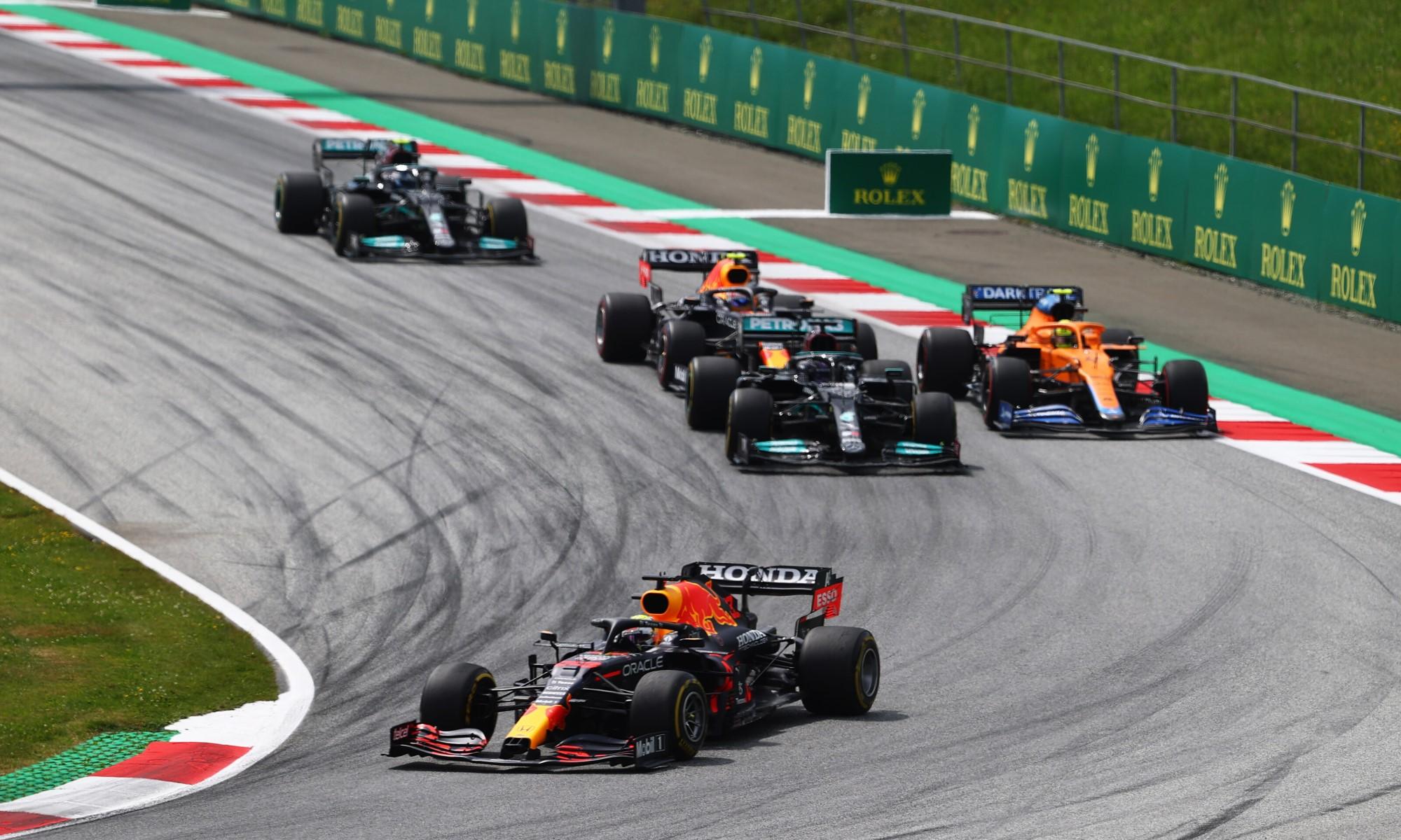 F1 Review Steiermark 2021 a