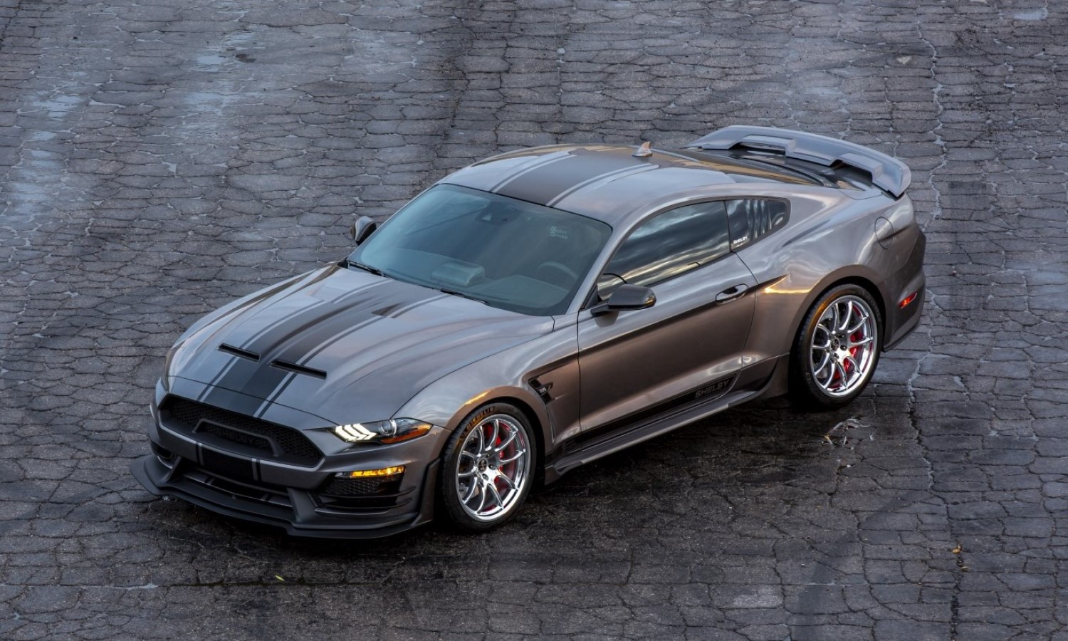 Mustang Shelby Super Snake coupe
