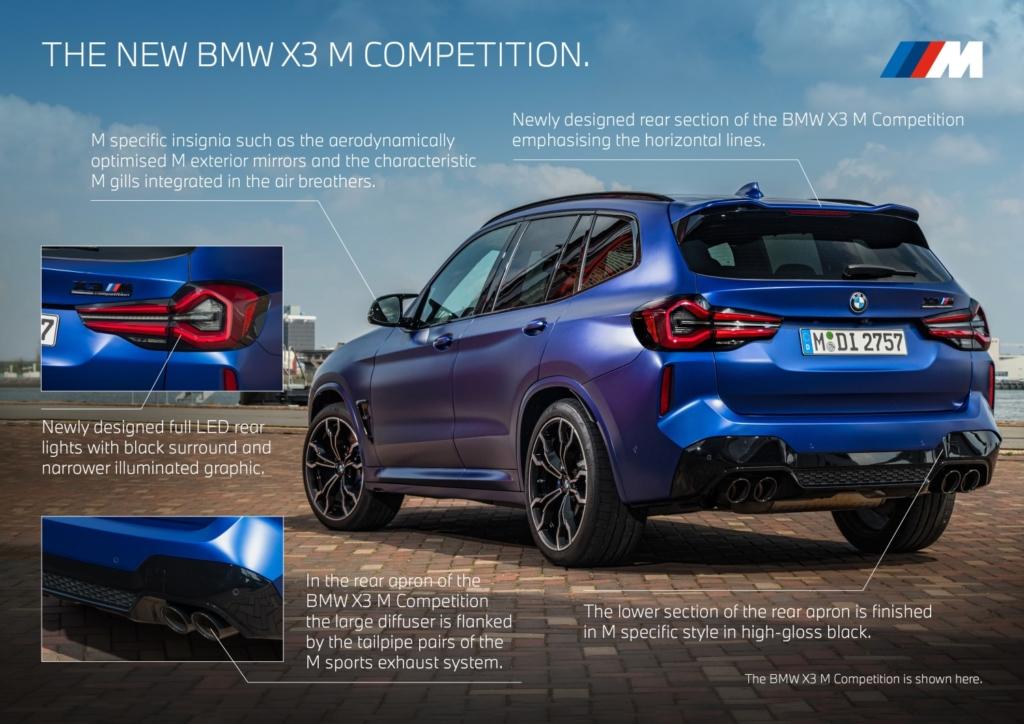 Refreshed BMW X3M (2)