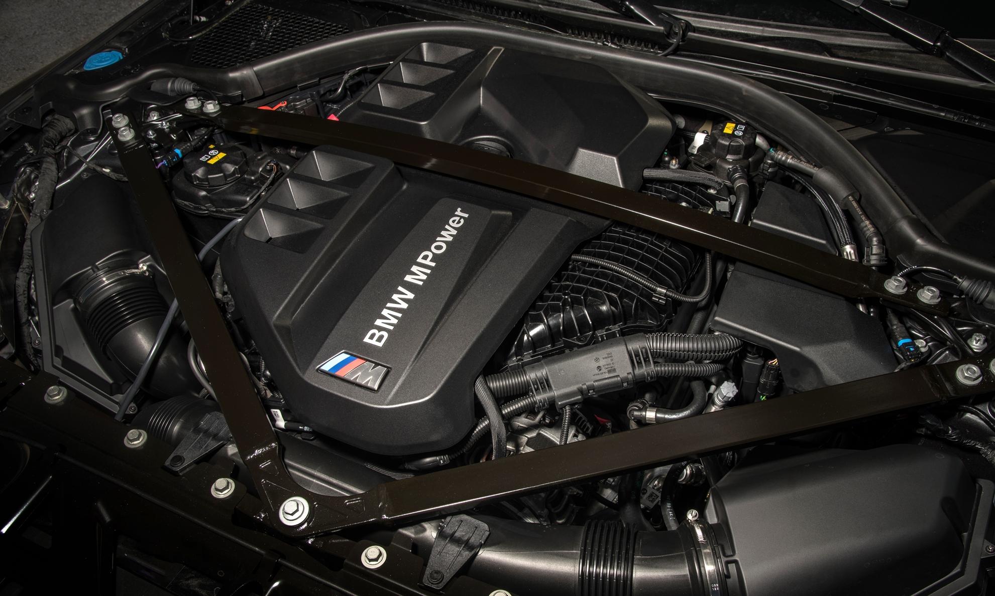 M3 and M4 xDrive SA Pricing 2