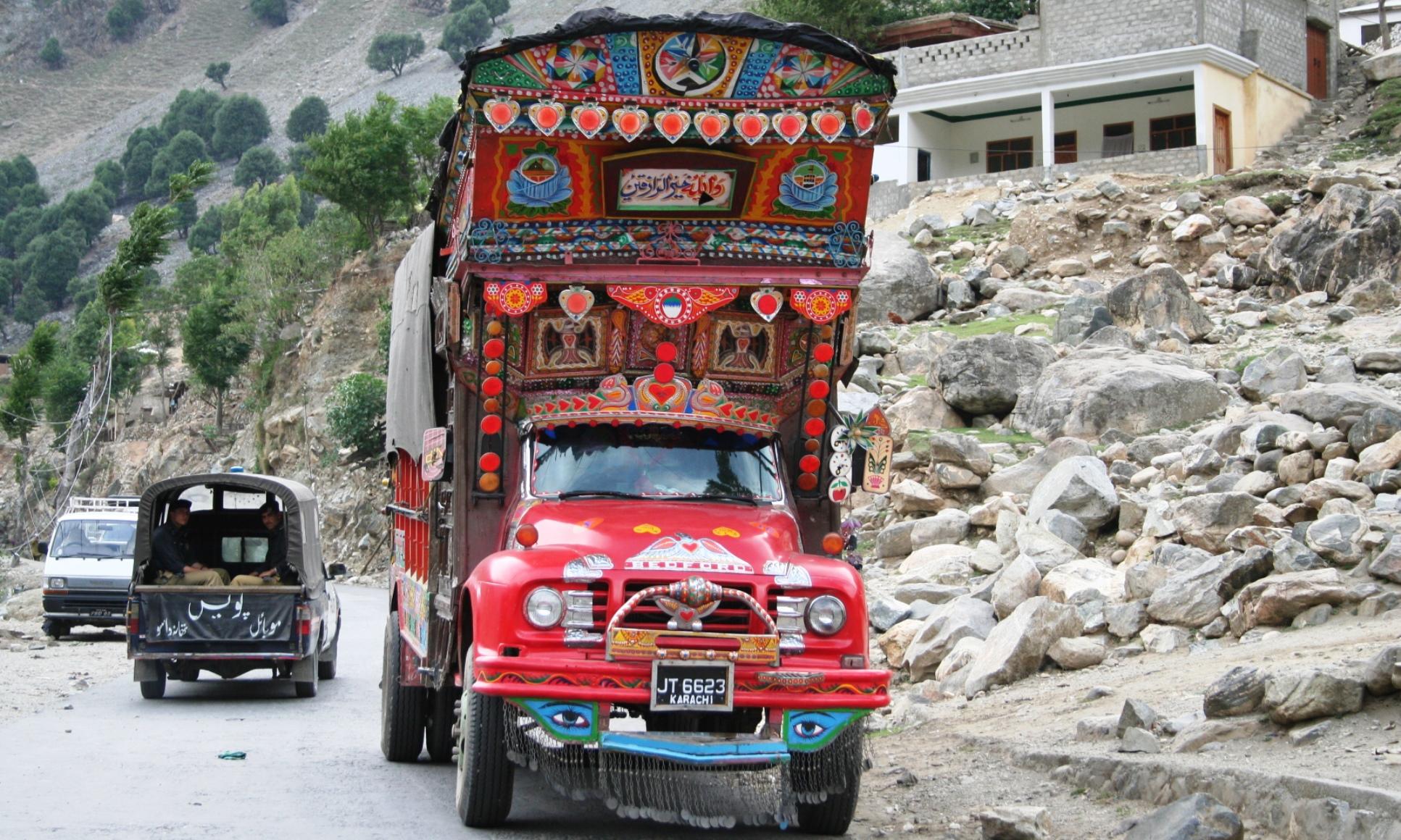 Memorable Motoring Moments Part 1 (4)
