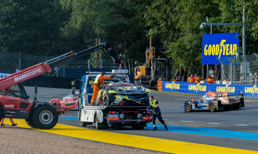 2021 24 Hours of Le Mans