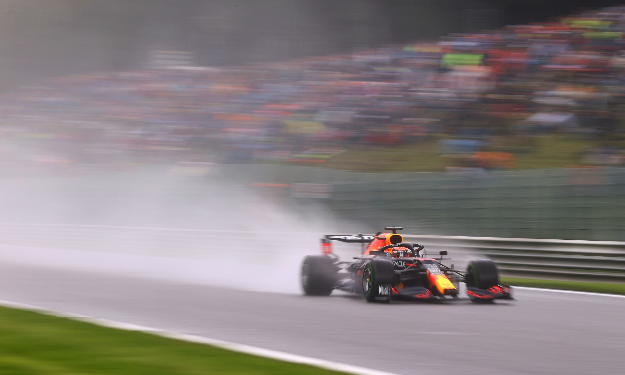 F1 Review Belgium 2021 (2)