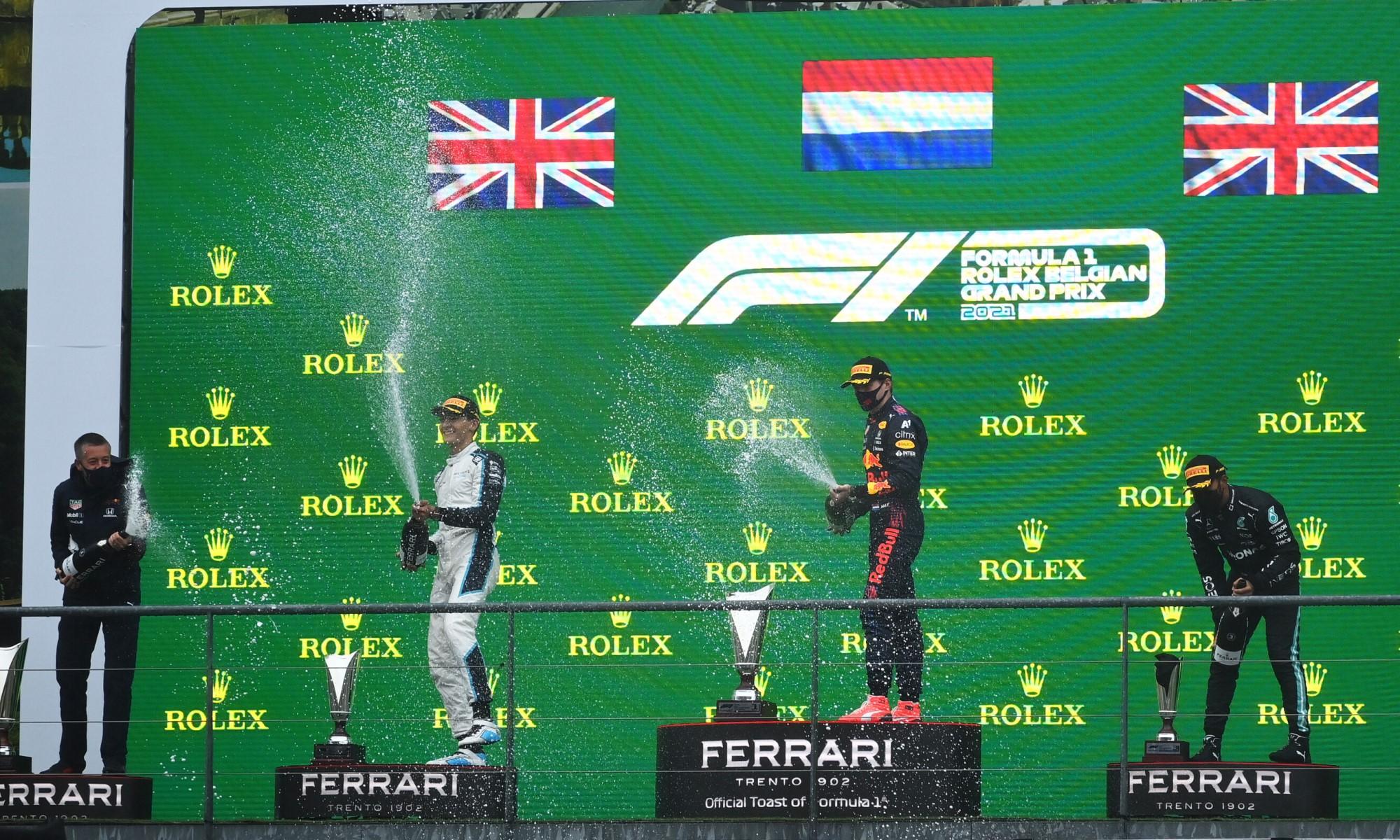 F1 Review Belgium 2021 (4)