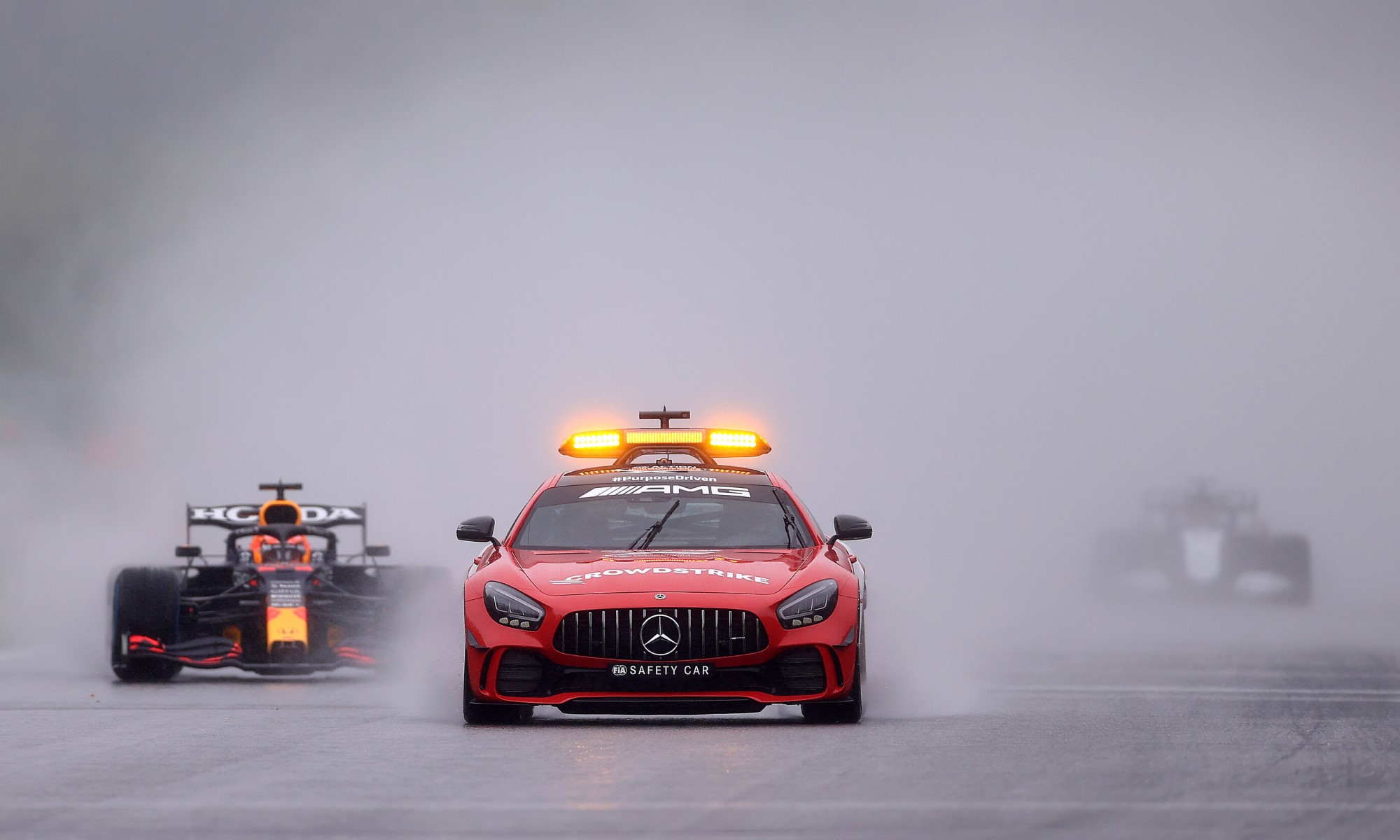 F1 Review Belgium 2021