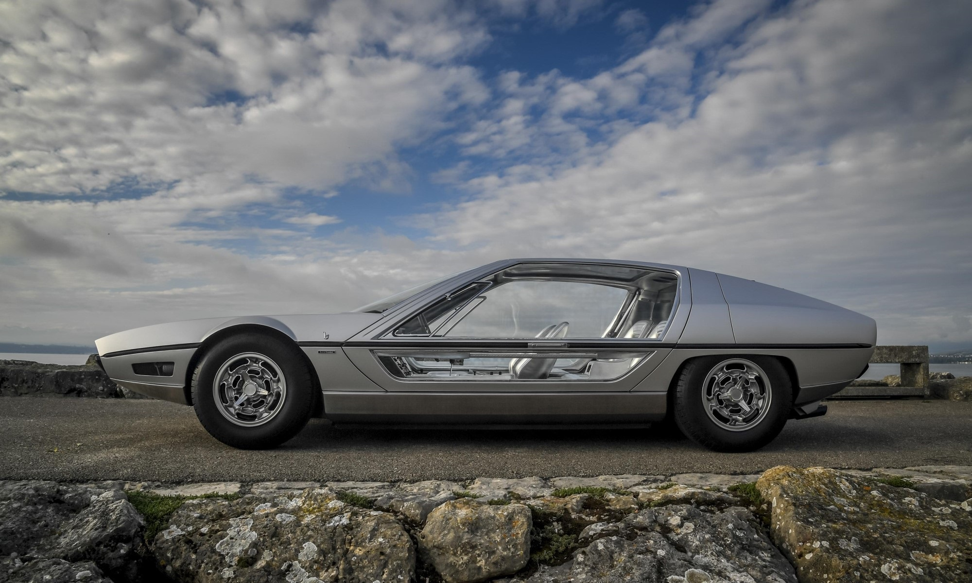 Four Quirky Lamborghini Facts
