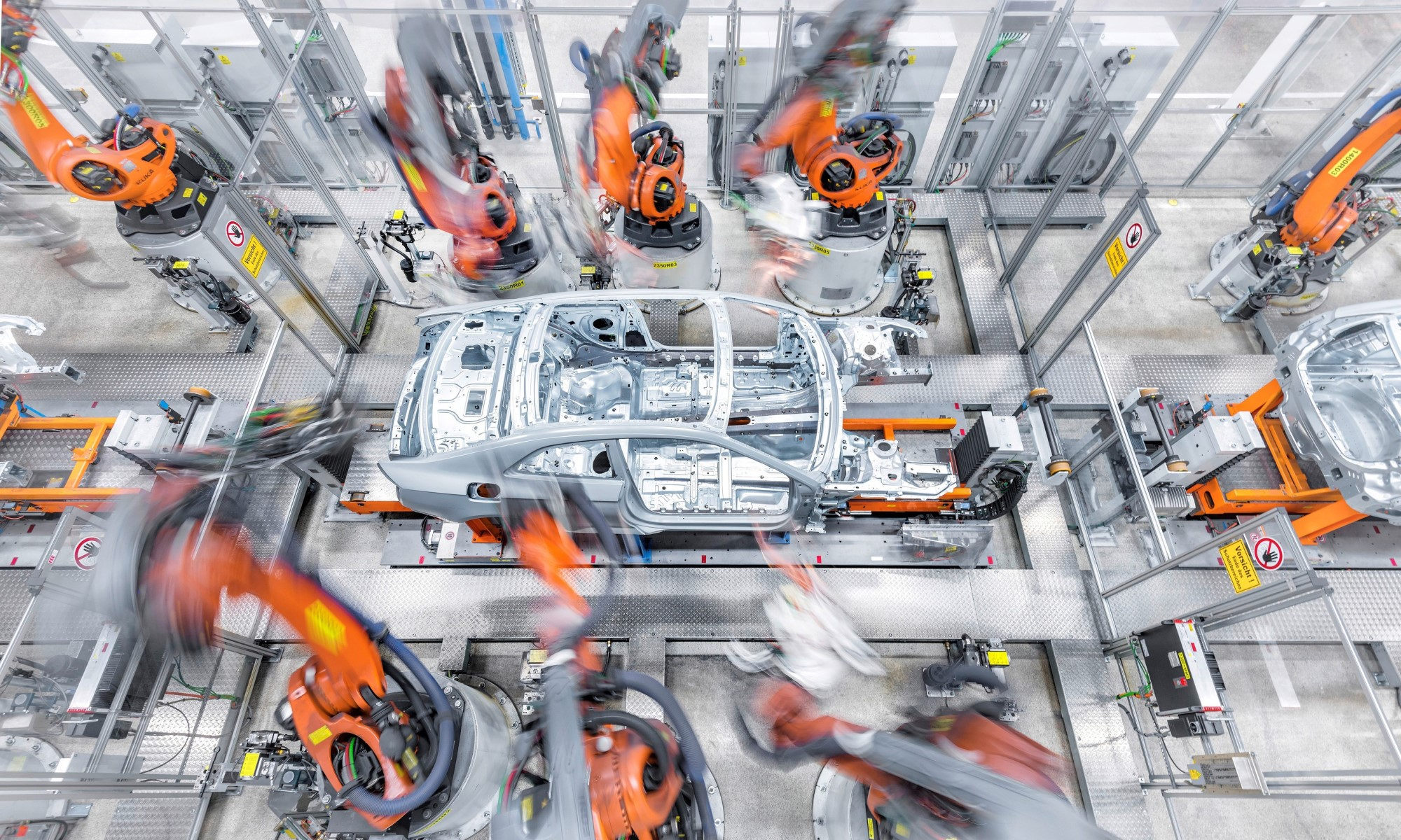 Semiconductor Chip Shortage