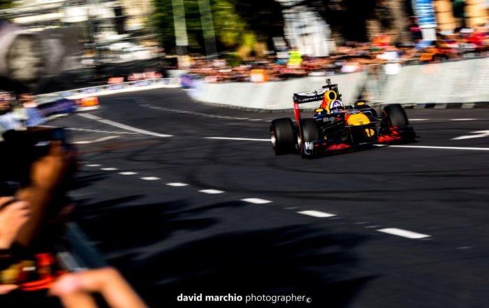 F1 Showcase Cape Town