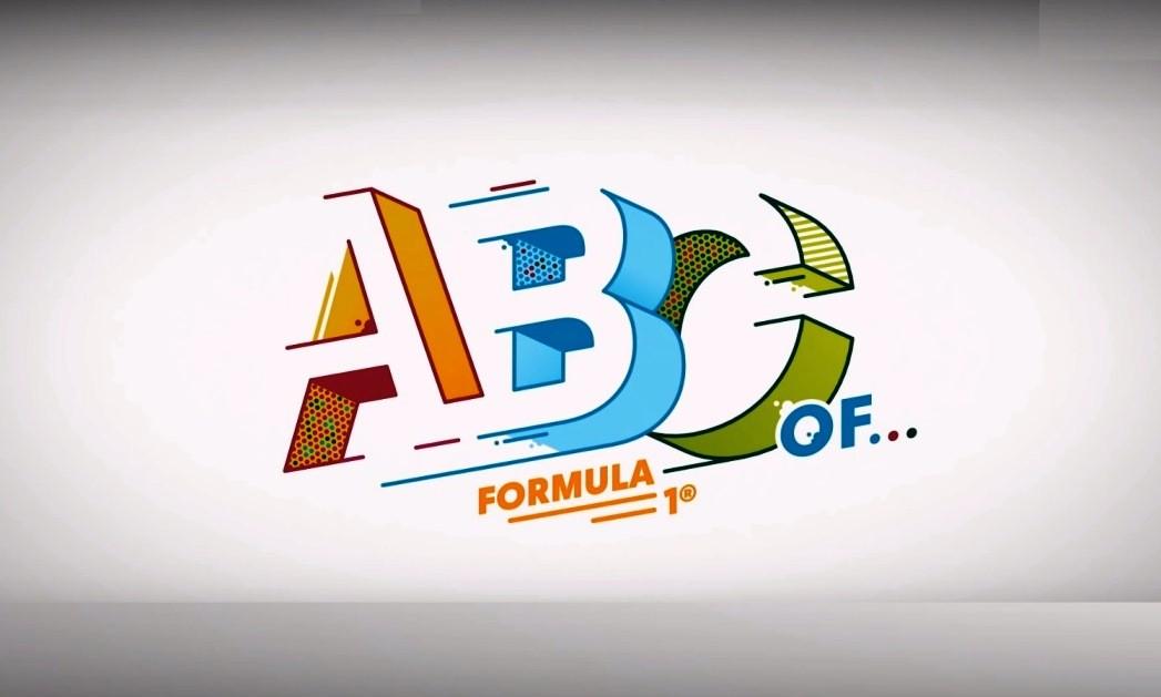 ABC of Formula 1