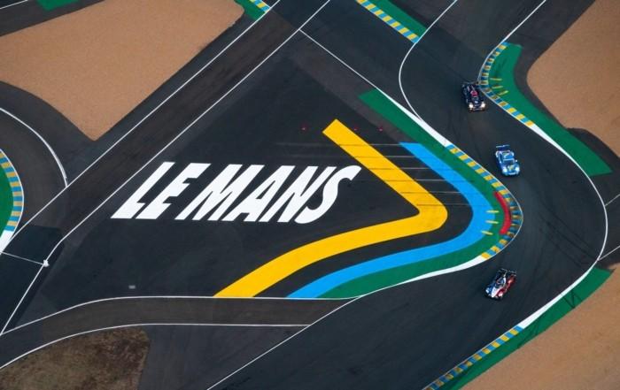 2020 Le Mans Highlights