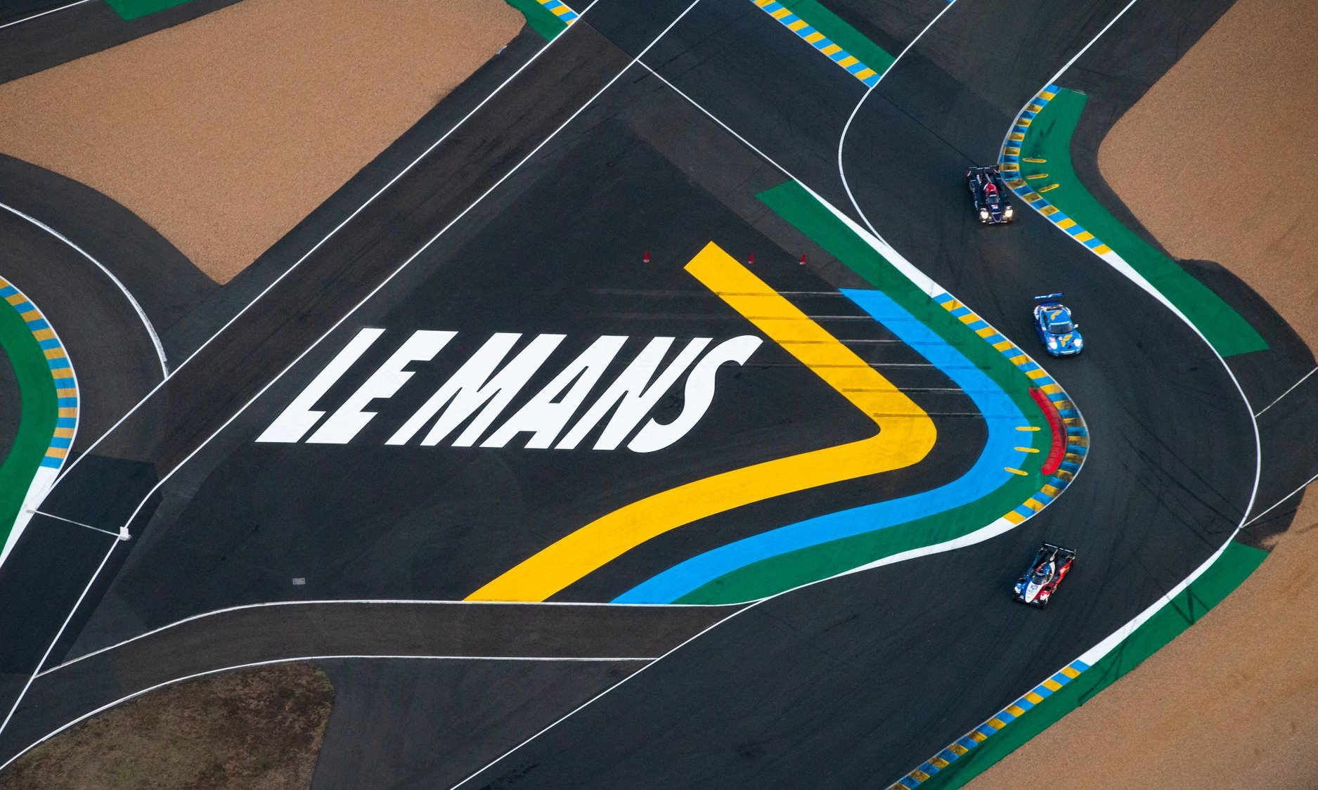2020 Le Mans Highlights