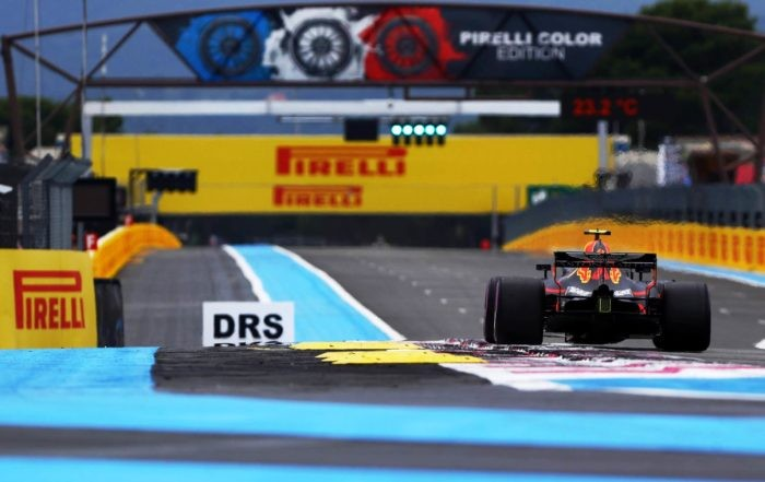 F1 Preview France 2019