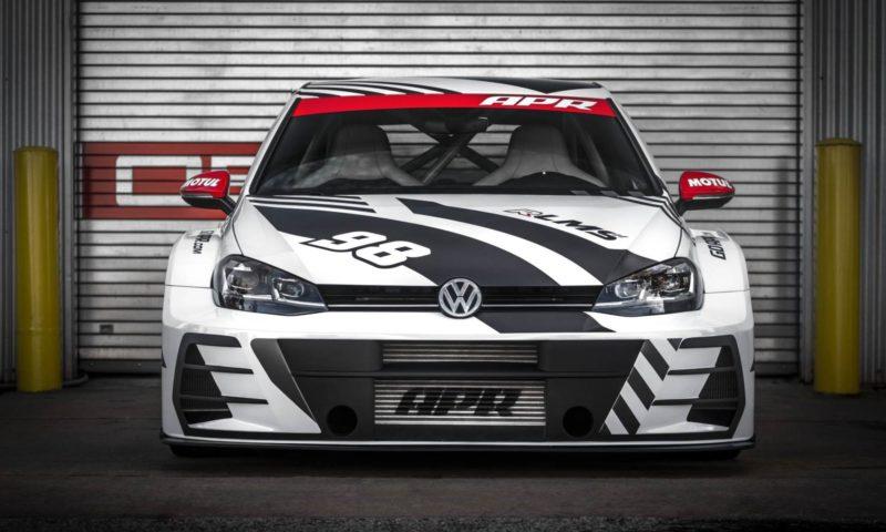 APR VW Golf RLMS