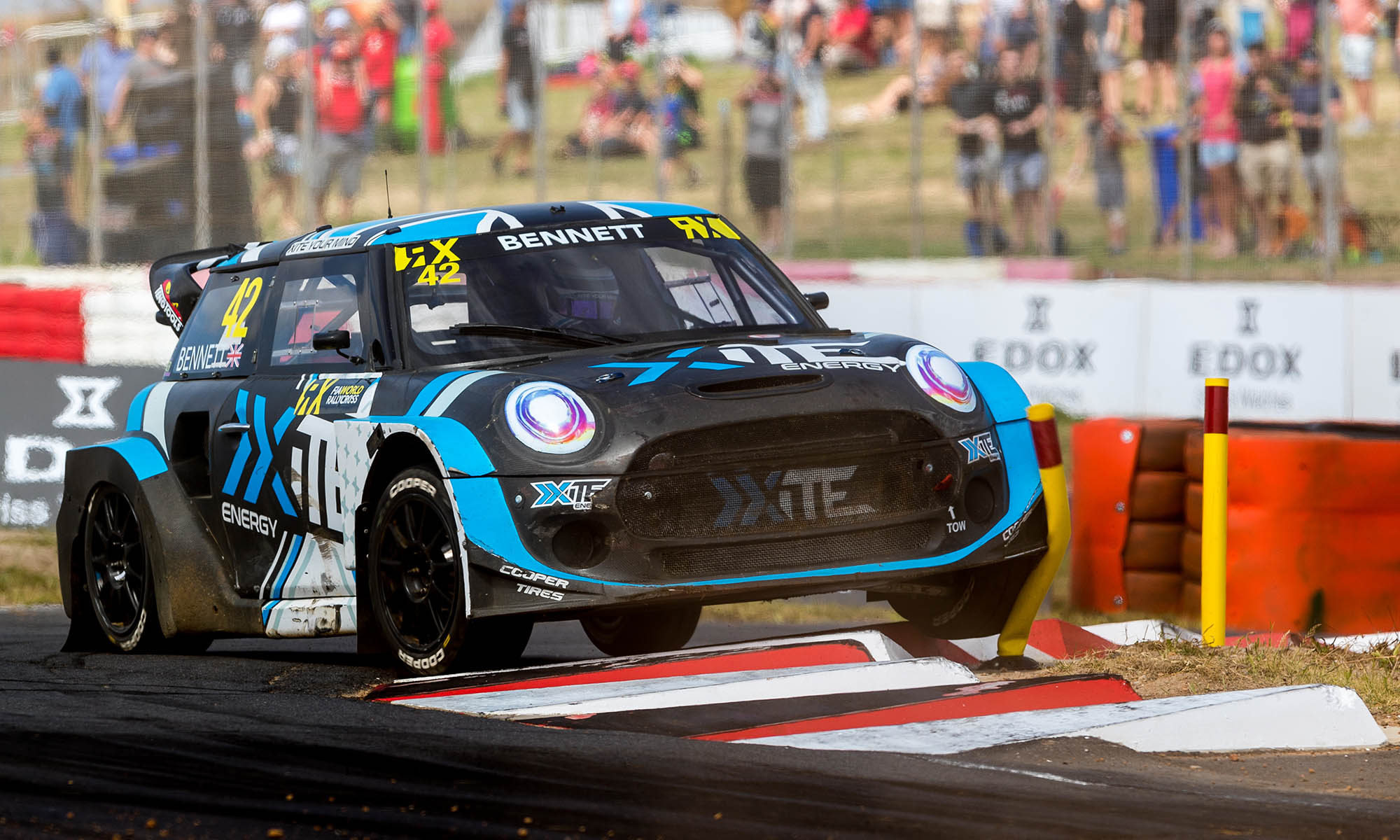World Rallycross Gallery Part 1