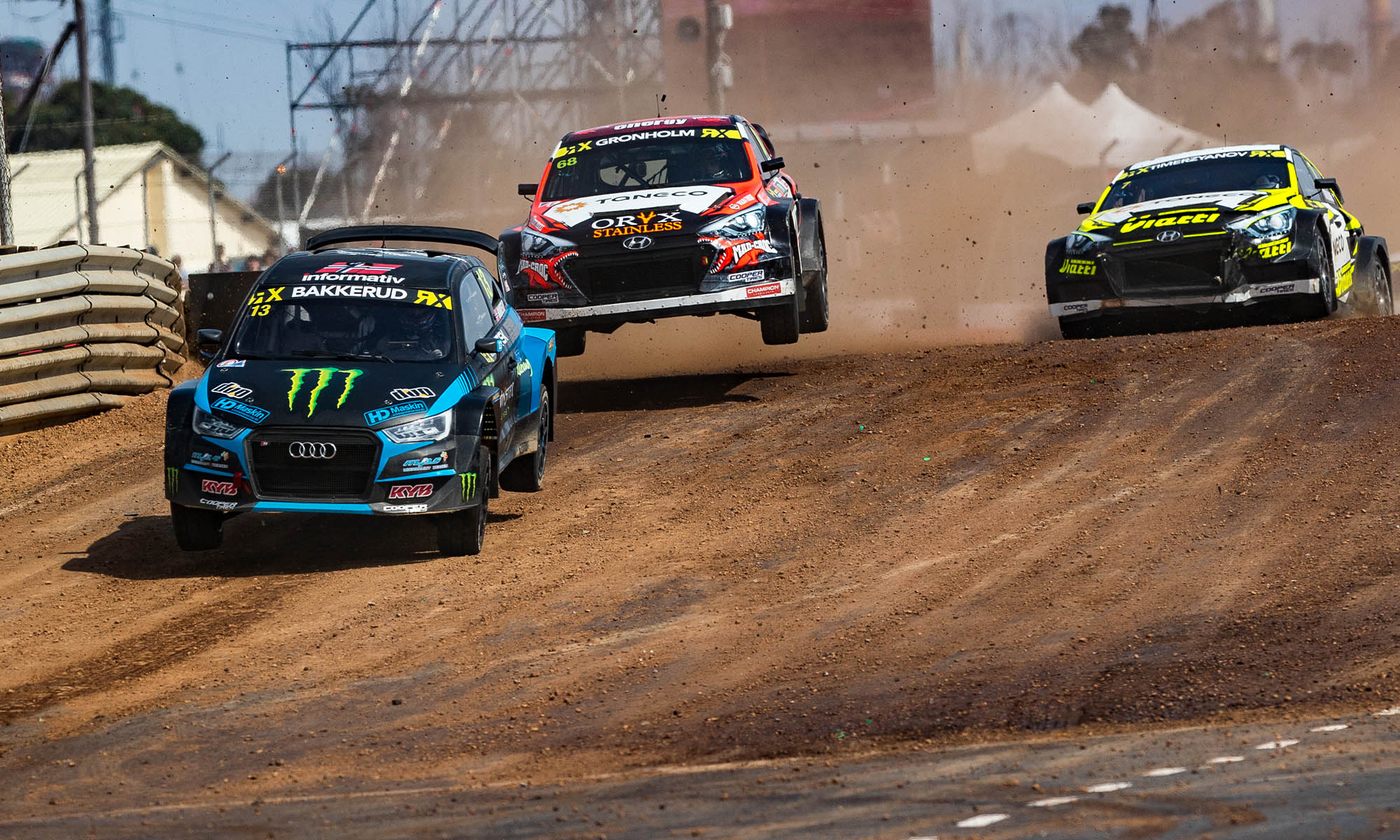 World Rallycross Gallery Part 2