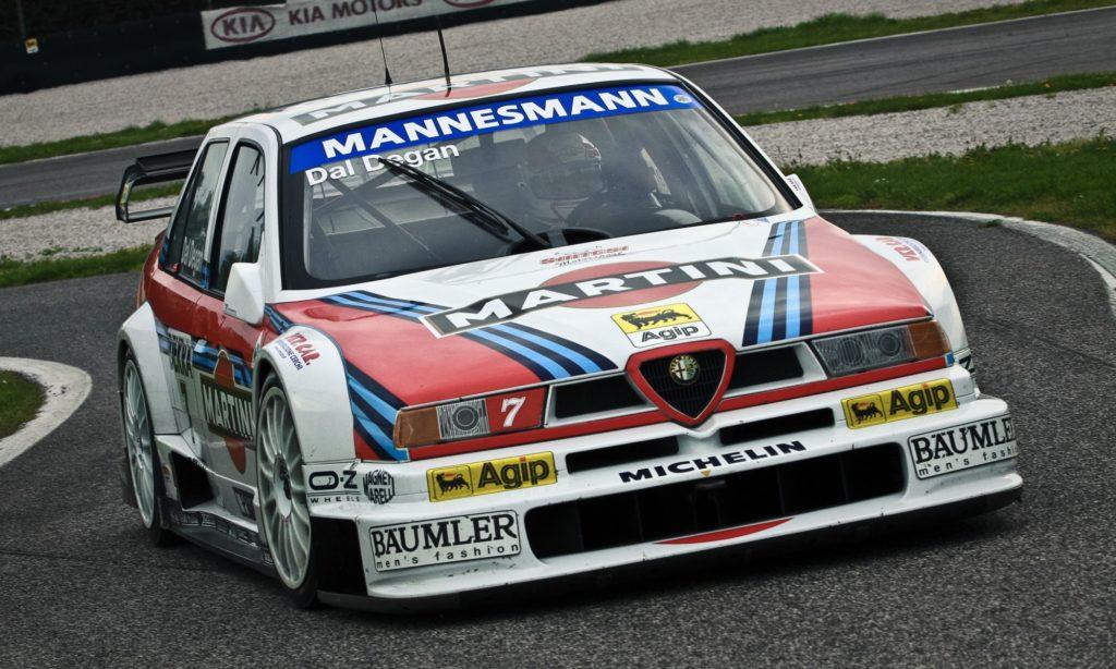 Alfa Romeo 155 Touring Car