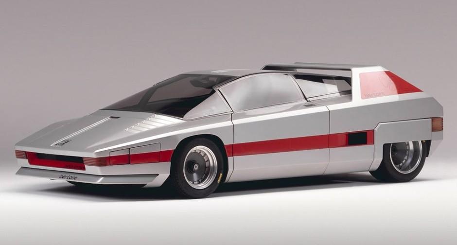 Alfa Romeo Navajo