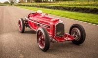 Alfa Romeo P3 Tipo B Monoposto
