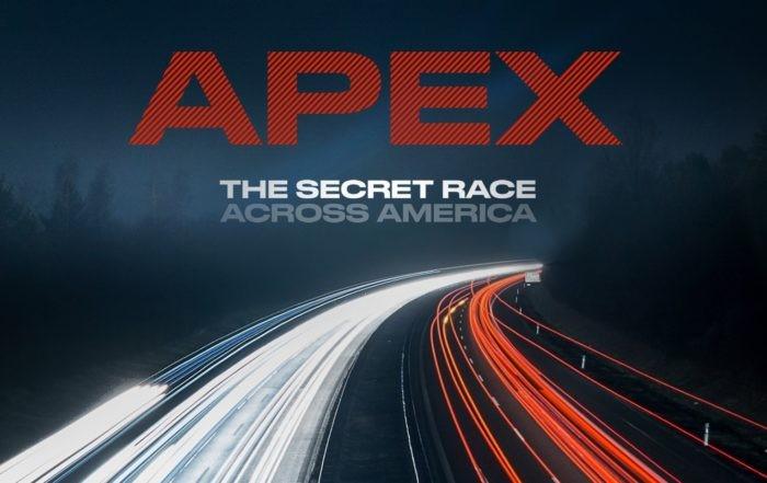 Apex The Secret Race Across America